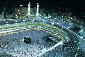 Mecca - Kaaba